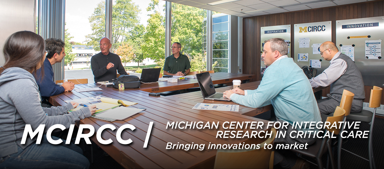 Michigan Center for Integrative Research in Critical Care