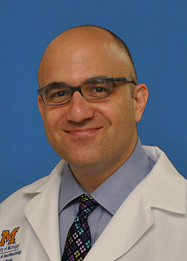 Dr. Mashour