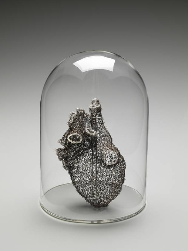 """""""If I can stop one heart from breaking,"""" Anne Mondro"""
